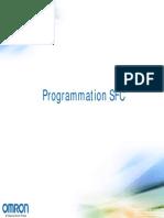 Programmation SFC