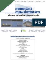 Cartilha introdução à piscicultura sustent.