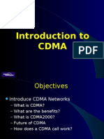 06.Introduction to CDMA