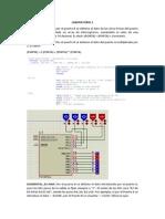 Programacion de Bajo Nivel - Laboratorio 1