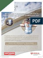 Mezclado Homogeneizacion Con El Agitador de Chorro Sumergido p43