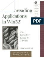 Beveridge1997 - Multithreading Applications in Win32