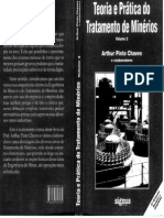 Teoria e Pratica Do Tratamento de Minerios Volume 02