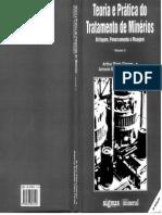 Teoria e Pratica Do Tratamento de Minerios Volume 03