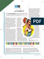 Galileo Galileo!
