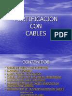Fortificacion Con Cables