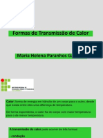 Aula 2 Formas de transmissão de calor 05março2013