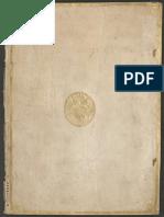 Pietro Paolo Melli Libro Terzo
