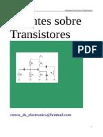 Apuntes Electronica Transistores[1]