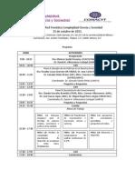 Programa R CCS
