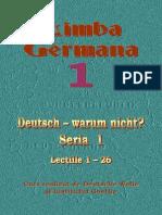 Seria 1 – Deutsch - warum nich