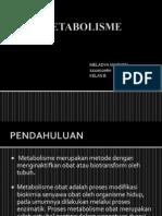 Bf Metabolisme Mela