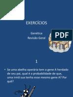 Exercicios 22 - Prof. Helvio