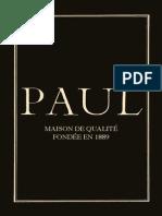 Boulangerie Paul