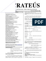 Diario Oficial n 011-2013 Fechadooo