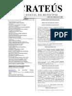 Diario Oficial n 015-2013
