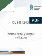 curso ISO 9001 2008