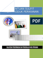 COVER Sulfit