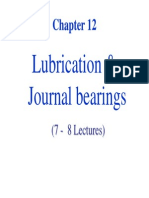 Journal Bearings Lecture0