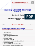 Bearings 131 Part2