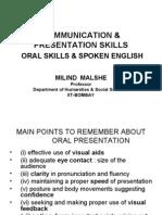 About Communication Skills