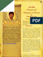 32-Manipravala Rajayoga of Jaimini2