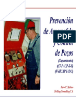 Manual Wellcap Iadc PDF