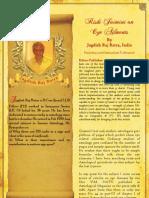 44-Rishi Jaimini on Eye Ailments