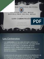 Los Carbonatos