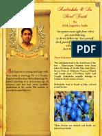 52-Rudraksha & Its Real Truth