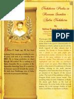 56-Ardra Nakshatra Padas in Ravana Samhita - 1