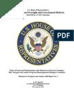 Issa report on Obamacare navigators