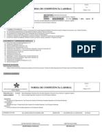 Norma cia Laboral SENA 210302003 Inmuebles Especiales