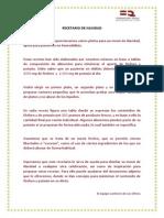 Recetario de Navidad Para Enfermos Renales Elaborado Por Equipo Sanitario Centro FRIAT Los Olmos