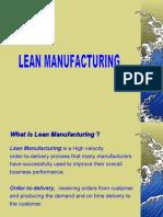 Lean System Presentation