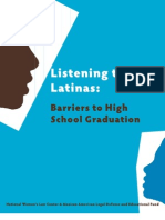 Listening to Latinas