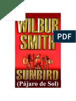 Smith, Wilbur - Pajaro de Sol v1.2.doc