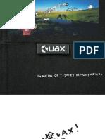 UAX 2009