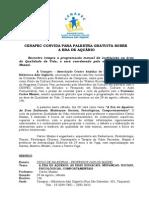 2009 - Agosto - Carlos Mazzei - A Era de Aquário