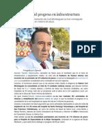 11/12/13 Sexenio El Sector Salud Progresa en Infraestructura