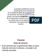 presentacion coord. 2013
