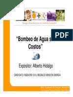 Presentaci n ECO Bombas GEA