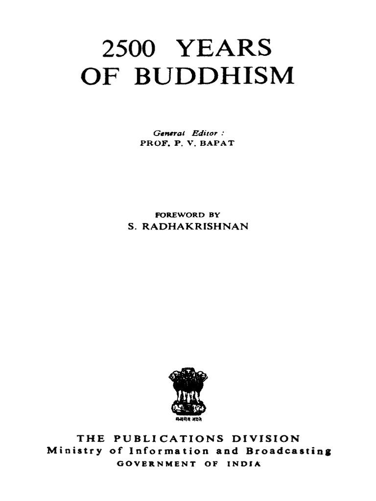 2500 years of buddhism gautama buddha bhikkhu nvjuhfo Images