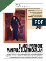 cataluña mitos