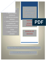Presentacion Xport 360 Manual de Usuario