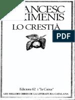 Lo Crestia Eiximenis MOLC