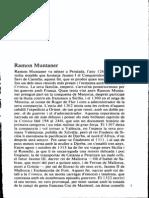 Cronica Muntaner MOLC Fuster