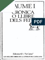 Llibre Dels Fets MOLC