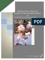 Estrategia y Tactica en Karate