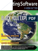 Hakin9 Exploiting Software - 201201